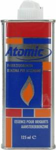 Benzyna ATOMIC 125 ml